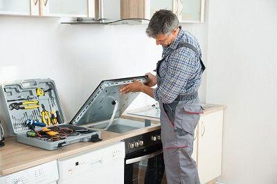 Bosch ремонт керамической плиты