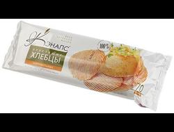 КЭНАПС Хлебцы хрустящие картофельные 70г