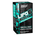 (Nutrex) Lipo-6 Black Hers Ultra Concentrate - (60 капс)