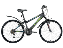 "Forward Altair MTB HT 24"" (18 скоростей, V-brake)"