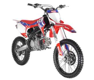 Питбайк Apollo RXF FREERIDE 19/16 190е