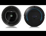 Робот-пылесос для сухой уборки iRobot Roomba 780 и моющий робот-пылесос iRobot Scooba 390