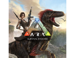 ARK: Survival Evolved (цифр версия PS4) 1-2 игрока