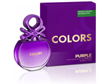 (женский) Benetton Colors Purple