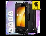 Защищенный смартфон Ginzzu RS74 DUAL 4G
