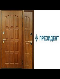 Президент (Екатеринбург)