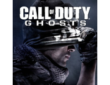 Call of Duty Ghosts (цифр версия PS3) RUS
