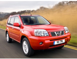 Nissan X-Trail T-30 Columbia (2001-2007)