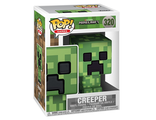 Фигурка Funko POP! Minecraft Creeper