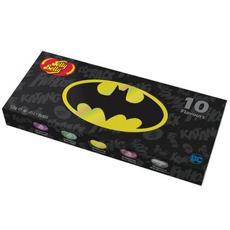 Jelly Belly Super Batman box