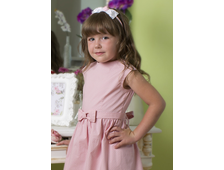 Платье для девочки Б013