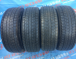 № 906/2. Шины 225/65R17 Dunlop Winter Maxx SJ8