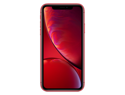 Apple iPhone XR 64gb Красный (Product RED)