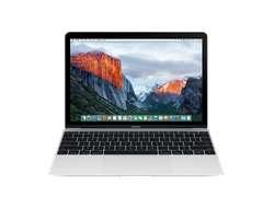 "Apple MacBook 12"" Silver (MF865) RS/A"