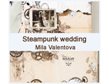 "Мастер-класс ""Wedding steampunk"""