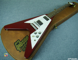 Gibson Flying V 67 Reissue USA