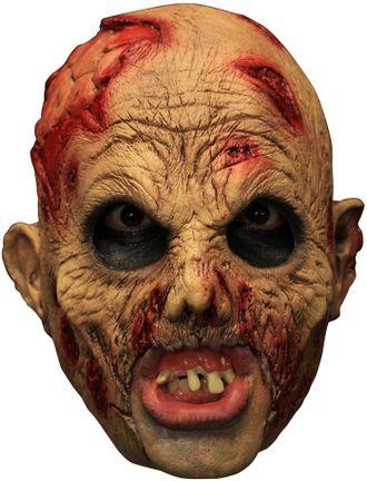 маска, страшная, мертвец, покойник, на голову, латекс, латексная, маски