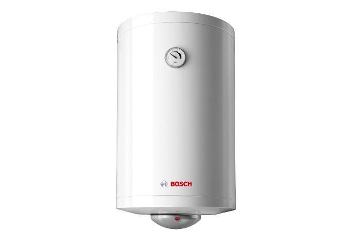 Электрический накопительный водонагреватель Bosch Tronic 1000 T ES 030 литров