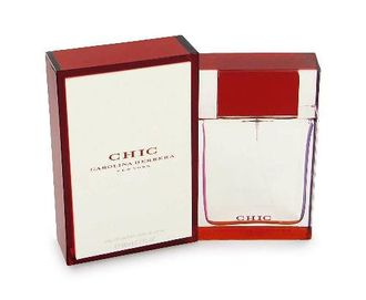 Carolina Herrera - CHIC 100ml