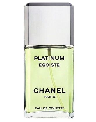 "Chanel ""Egoiste Platinum""100ml"