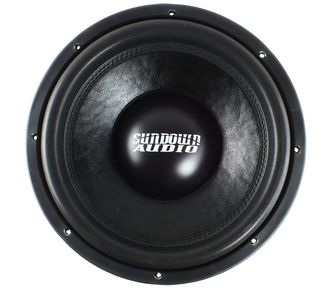 SUNDOWN AUDIO SA 12 V3