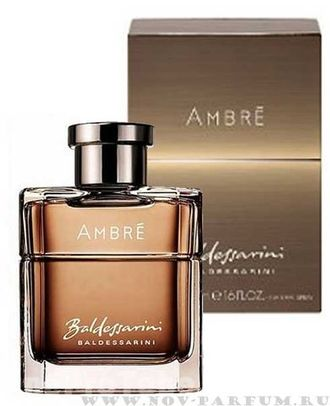 "Baldessarini ""Ambre"", 90 ml"