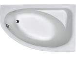 Ванна акриловая IFO Lerum 160х100х47 см правая