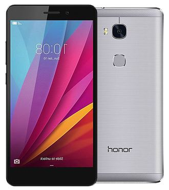 Huawei Honor 5X Gray