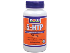 NOW 5-HTP 50 mg 90 капс.