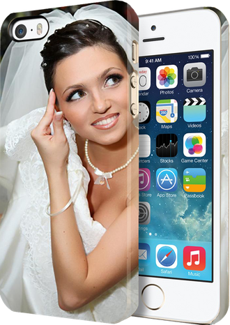 3D-чехол  Apple IPHONE  5,6