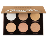 Хайлайтер Anastasia glow kit ultimate glow