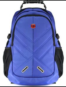 Рюкзак SWISSWIN 1500 Blue