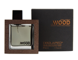 Dsquared He Wood Rocky Mountain Wood (Дискваред Хи Вуд Роки Маунтин Вуд)