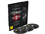NIGHTWISH Vehicle of spirit 3DVD Digibook