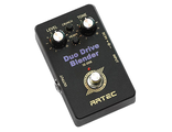 SE-DDB ARTEC Гитарная педаль (DUO DRIVE BLENDER)