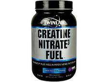 Twinlab Creatine Nitrate3 Fuel F/P 1930 г