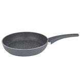 Сковорода  с  гранитным анти  пригарным покрытием  MR1214-26