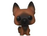 Фигурка Funko POP! Vinyl: Walking Dead: Dog 4
