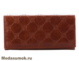 Портмоне женское из натуральной кожи Dimanche 597