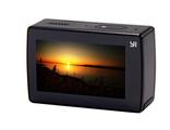 Xiaomi Yi II 4K экшен камера. Ambarella A9SE75, Sony IMX377, 12 Мп, дисплей сенсор 2.19 дюйма, WiFi, Gyro.