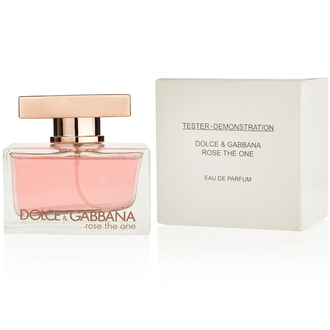 "Dolce and Gabbana ""Rose The One""75ml"