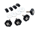 3501-1260 REDA STAINLESS SADDLEBAG LOCK