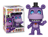 Фигурка Funko POP! Vinyl: Games: FNAF Pizza Sim: Mr. Hippo