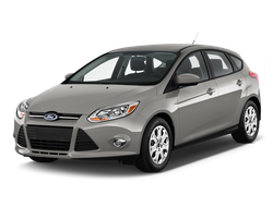 Запчасти Ford Focus USA