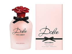 Dolce And Gabbana Dolce Rosa Excelsa 75ml