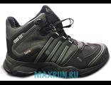 Ботинки Adidas Terrex черные