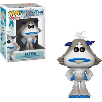 Фигурка Funko POP! Vinyl: Smallfoot: Fleem