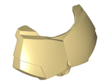 Large Figure Chest Armor Small, Tan (98603 / 6116524)