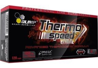 OLIMP THERMO SPEED EXTREME 120 капс