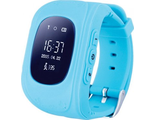 Часы-трекер SMART BABY WATCH Q50 Blue